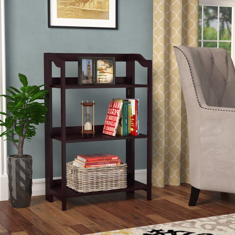 Annabesook Etagere Bookcases For Well Known Troy Etagere Bookcase (View 4 of 20)