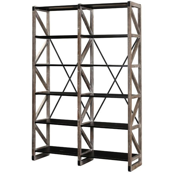 Annabesook Etagere Bookcases In 2019 Veramonte Bookshelf $633.95 (Gallery 8 of 20)