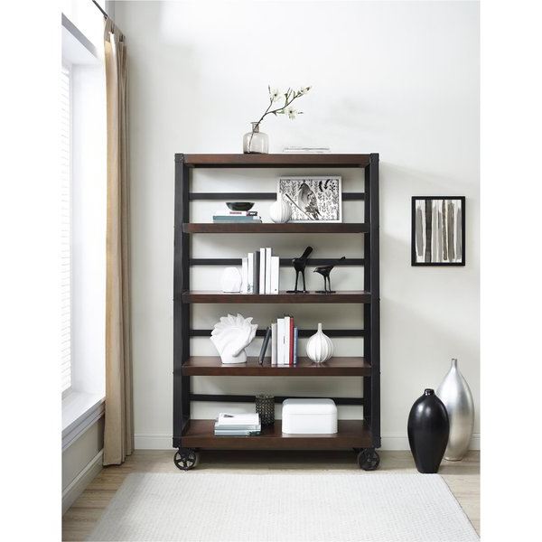 Aptos Etagere Bookcaseebern Designs Pertaining To Most Up To Date Aptos Etagere Bookcases (Gallery 11 of 20)