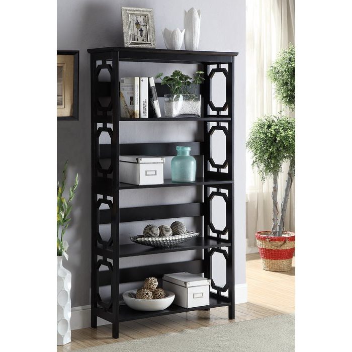Featured Photo of Ardenvor Etagere Standard Bookcases