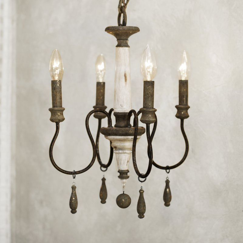 Featured Photo of Armande Candle Style Chandeliers