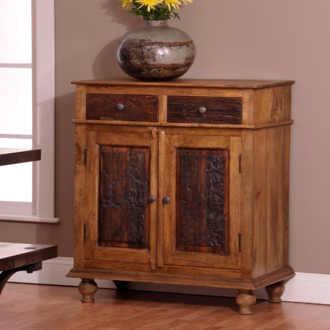 Arminta Server Throughout Recent Arminta Wood Sideboards (View 6 of 20)