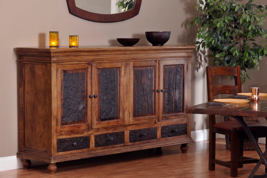 Arminta Sideboard For Well Known Arminta Wood Sideboards (Gallery 3 of 20)