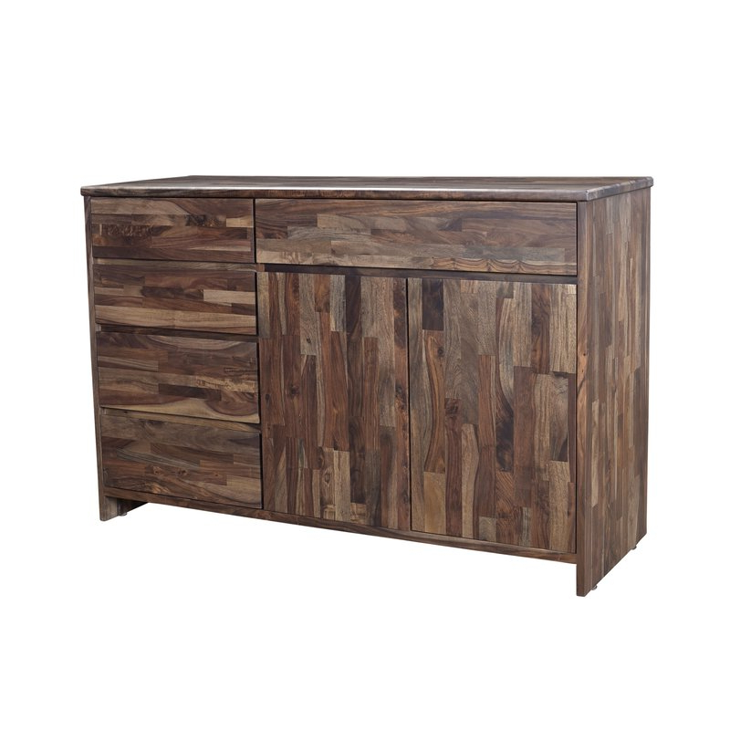 Arness Sideboard With Most Popular Sideboards By Foundry Select (View 1 of 20)