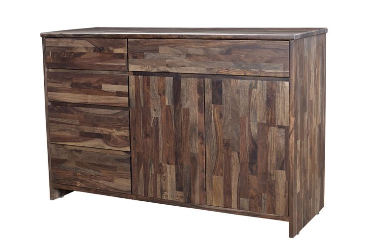 Arness Sideboardfoundry Select – San Jose Furniture Throughout Latest Sideboards By Foundry Select (View 2 of 20)