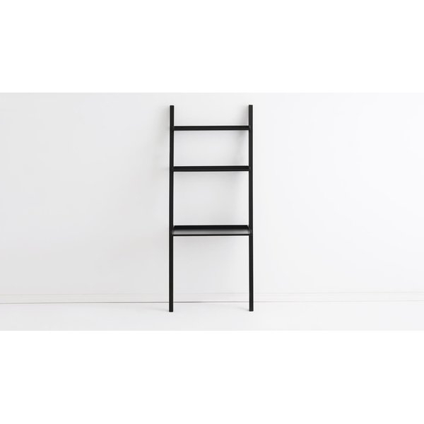 Asterix Ladder Bookcaseeq3 Regarding Current Blevens A Frame Ladder Bookcases (Gallery 17 of 20)