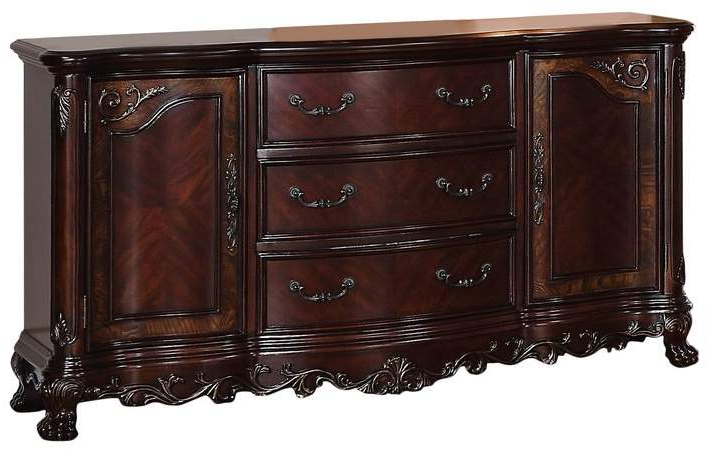 Astoria Grand Chalus Sideboard (Gallery 5 of 20)
