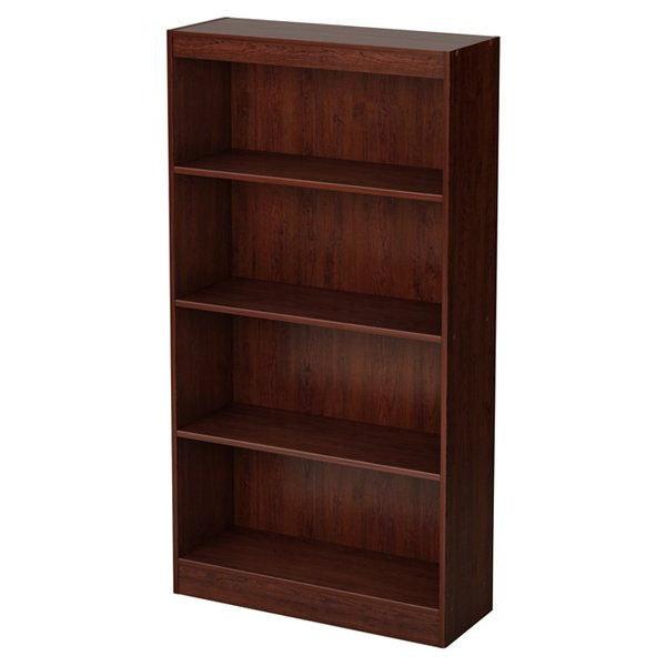 Axess Standard Bookcase (View 6 of 20)