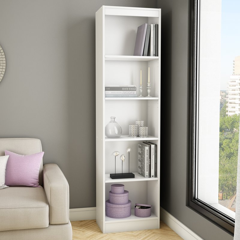 Axess Standard Bookcases Regarding Well Liked Axess Standard Bookcase (Gallery 4 of 20)
