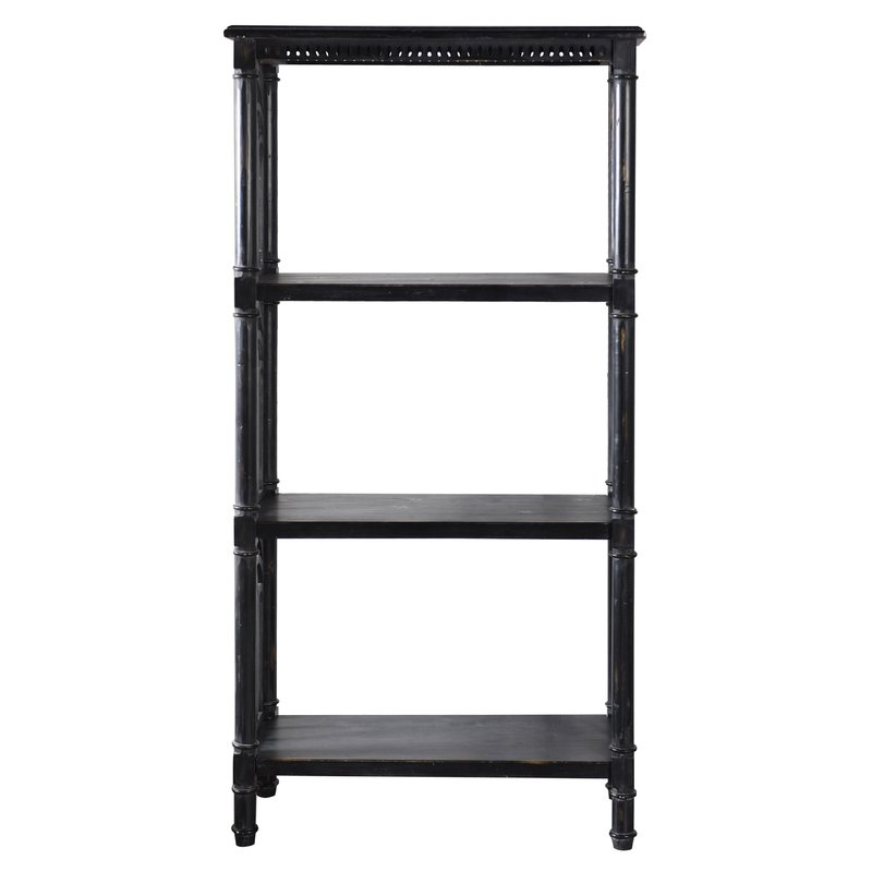 Baguia Etagere Bookcases Within Best And Newest Baguia Etagere Bookcase (View 4 of 20)
