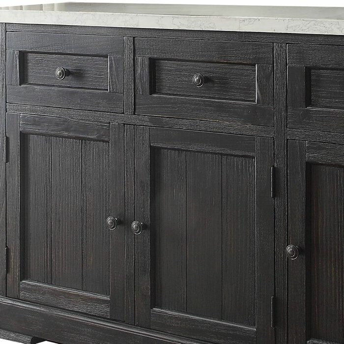Ballintoy Wooden Sideboard Inside Current Ellenton Sideboards (View 17 of 20)