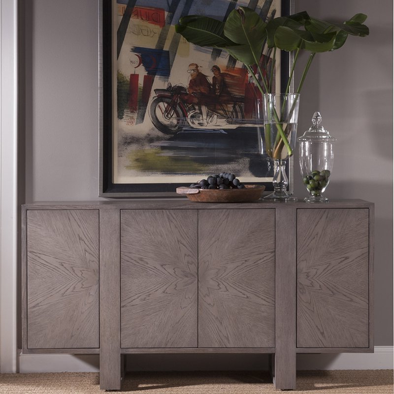 Barr Credenzas In Most Up To Date Signature Designs Credenza (View 3 of 20)