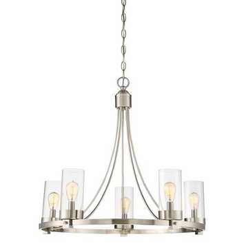 Bautista 5 Light Sputnik Chandeliers Pertaining To Latest Shop Home Furniture & Décor (View 26 of 30)