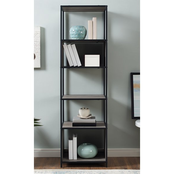 Beckett Etagere Bookcases In Well Known Jovanni Etagere Cube Bookcaseebern Designs Purchase (View 3 of 20)