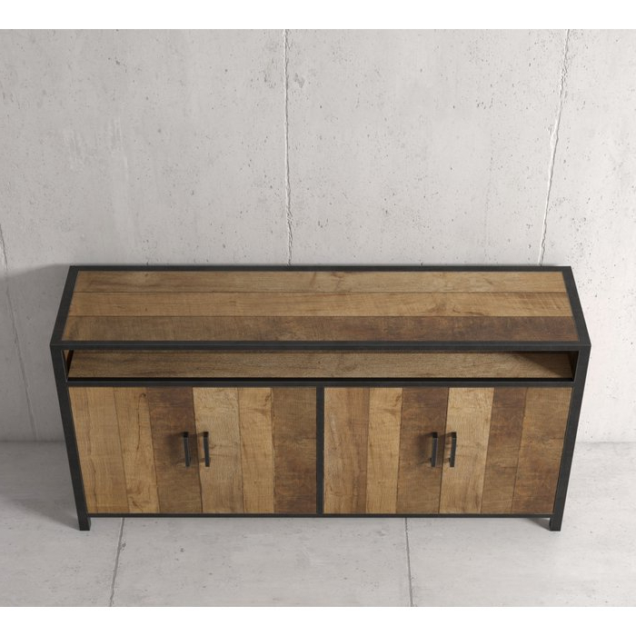 Beckmann Sideboard Pertaining To Favorite Sideboards By Foundry Select (Gallery 18 of 20)