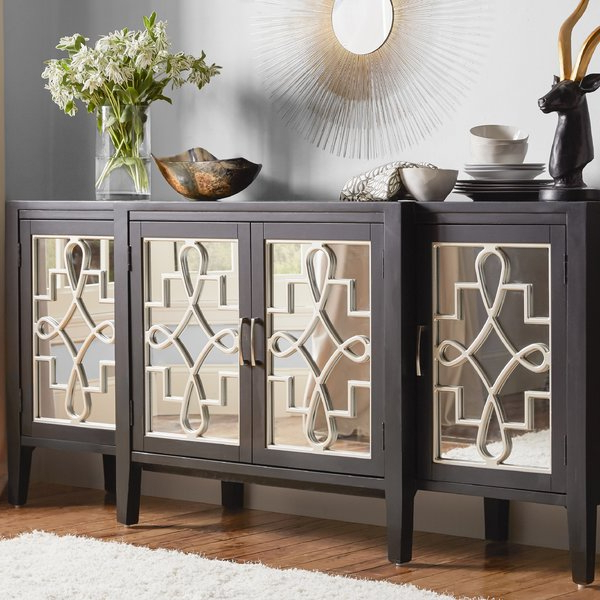 Beesley Buffet Table For Current Stillwater Sideboards (Gallery 11 of 20)