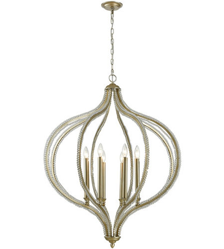 Bennington 8 Light 33 Inch Aged Silver Pendant Ceiling Light Intended For Trendy Bennington 4 Light Candle Style Chandeliers (View 14 of 30)
