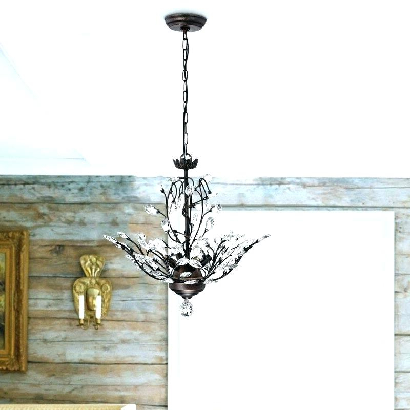 Bennington Candle Style Chandelier Birch Lane Heritage 4 Intended For Current Bennington 4 Light Candle Style Chandeliers (Gallery 28 of 30)