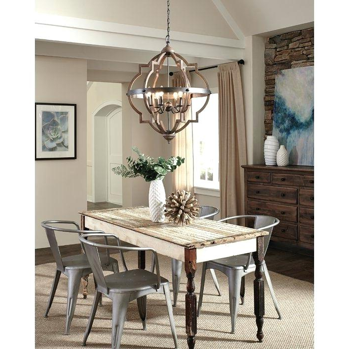 Bennington Candle Style Chandelier – Buyalong (View 15 of 30)