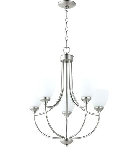 Berger 5 Light Candle Style Chandeliers Intended For Newest 5 Light Chandelier – Francenegaal (View 25 of 30)
