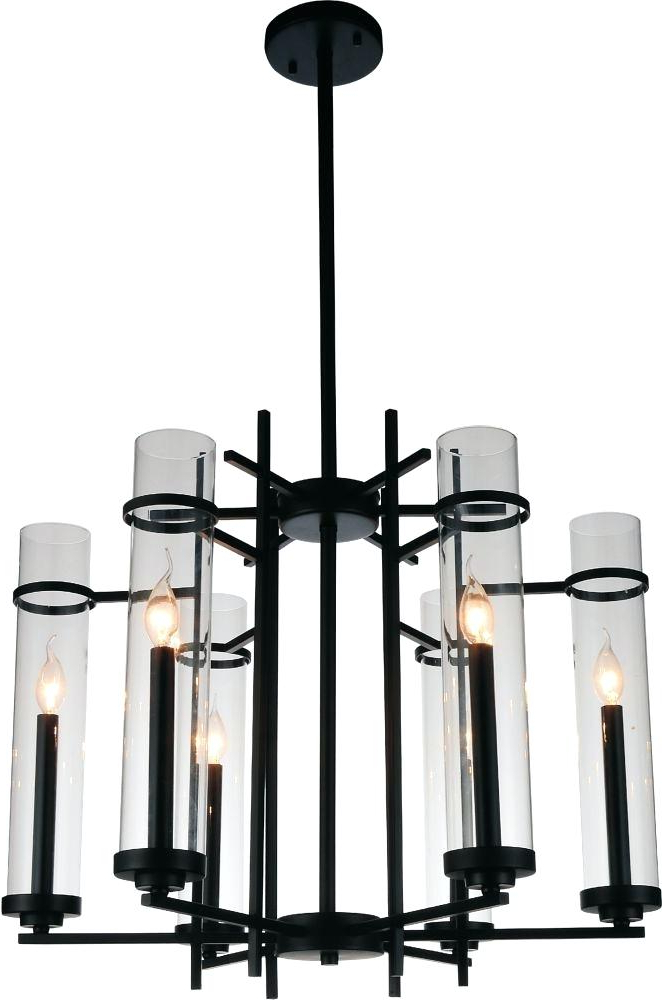 Berger 5 Light Candle Style Chandeliers Within Favorite Candle Light Chandelier – Nanocalm (View 30 of 30)