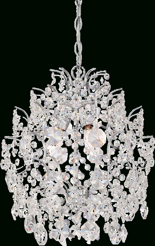 Best And Newest Clea 3 Light Crystal Chandeliers With Regard To Alexa's Master Bedroom Design (View 5 of 30)