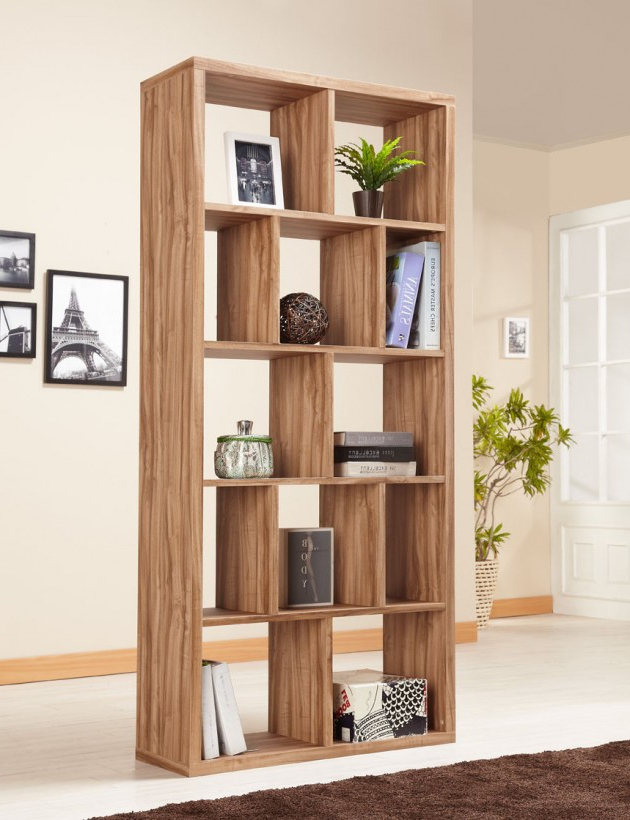 Best And Newest Corner Bookcases By Hokku Designs Throughout 20 Beautiful Looking Bookcase Designs (View 5 of 20)