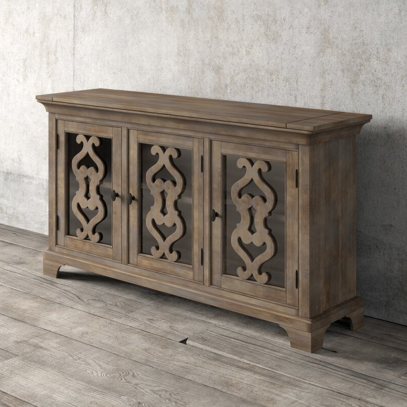 Best And Newest Ellenton Sideboards With Regard To Ellenton Sideboard (View 7 of 20)