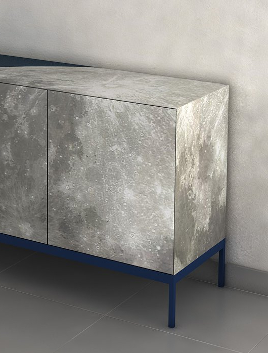 Best And Newest Full Moon Sideboardsotirios Papadopoulos – Inspiration With Papadopoulos Sideboards (View 20 of 20)