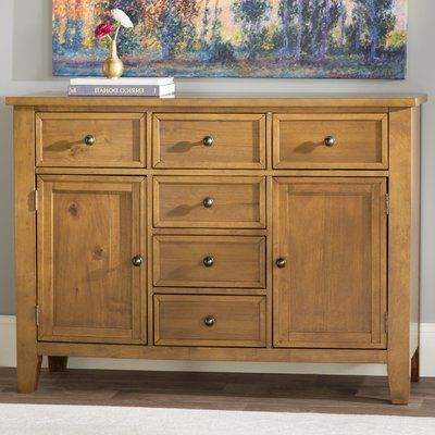 Best And Newest Lark Manor Saint Gratien Sideboard (View 5 of 20)