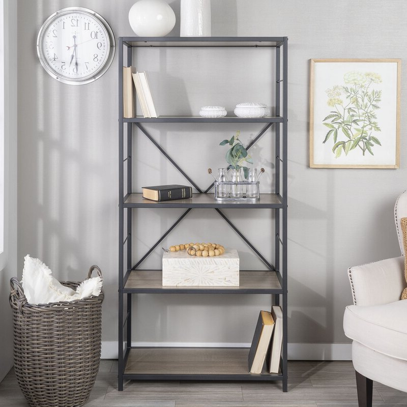 Best And Newest Macon Etagere Bookcases For Macon Etagere Bookcase (View 4 of 20)