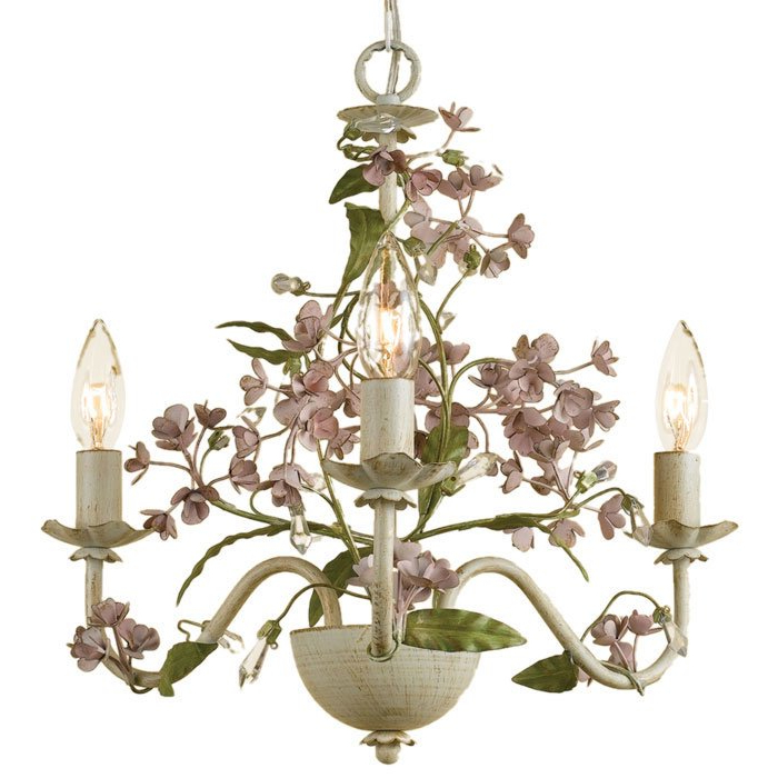 Best And Newest Mariário 3 Light Candle Style Chandelier Pertaining To Hesse 5 Light Candle Style Chandeliers (View 6 of 30)