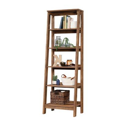 Best And Newest Noelle Ashlynn Ladder Bookcase & Reviews (View 12 of 20)