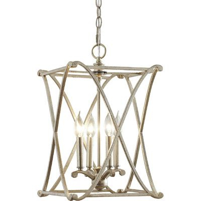 Best And Newest Pinterest Inside Nisbet 4 Light Lantern Geometric Pendants (Gallery 20 of 30)