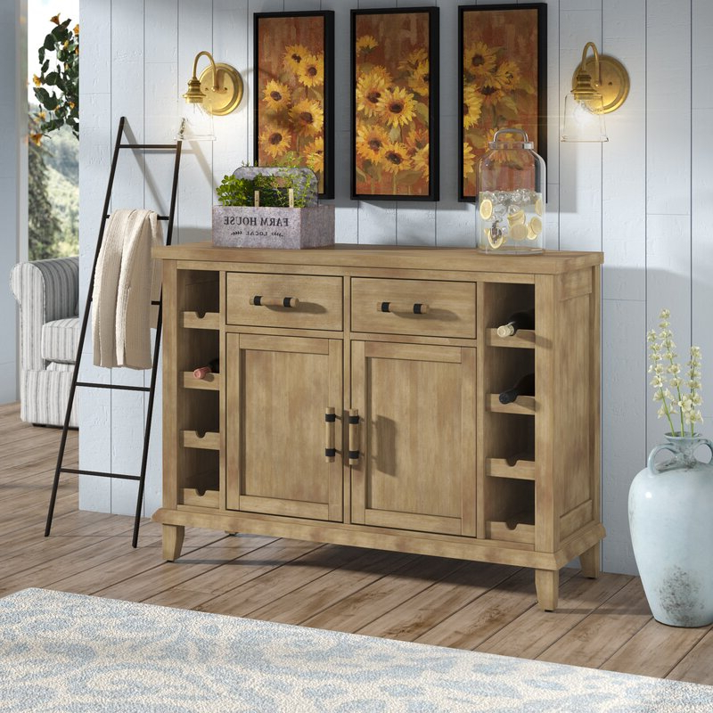 Best And Newest Sayles Sideboards With Remaley Sideboard (Gallery 14 of 20)