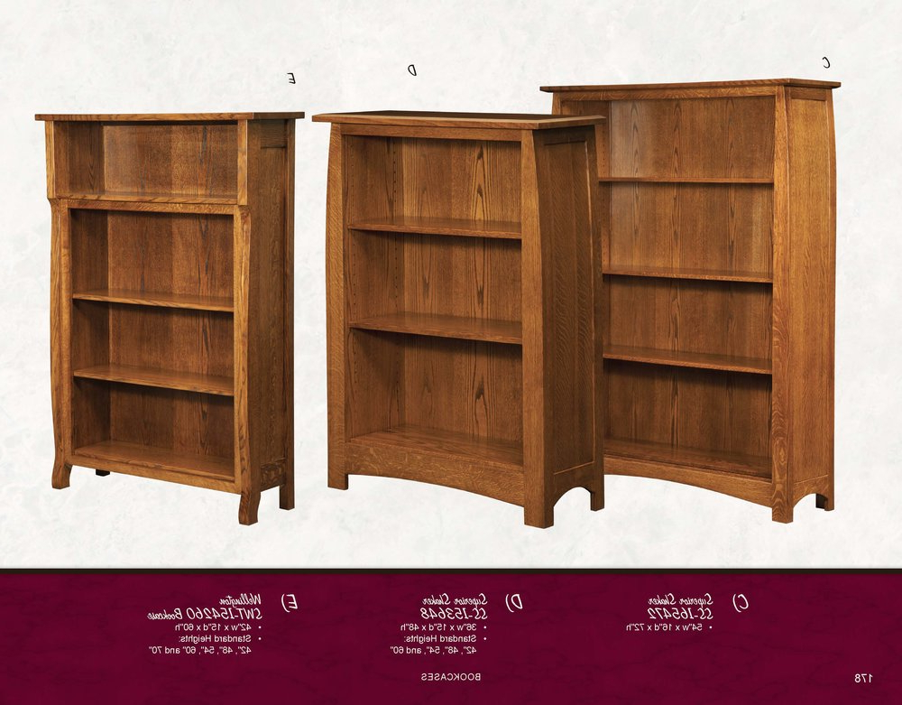 Best And Newest Series C Standard Bookcases Regarding Bookcases — J (View 11 of 20)
