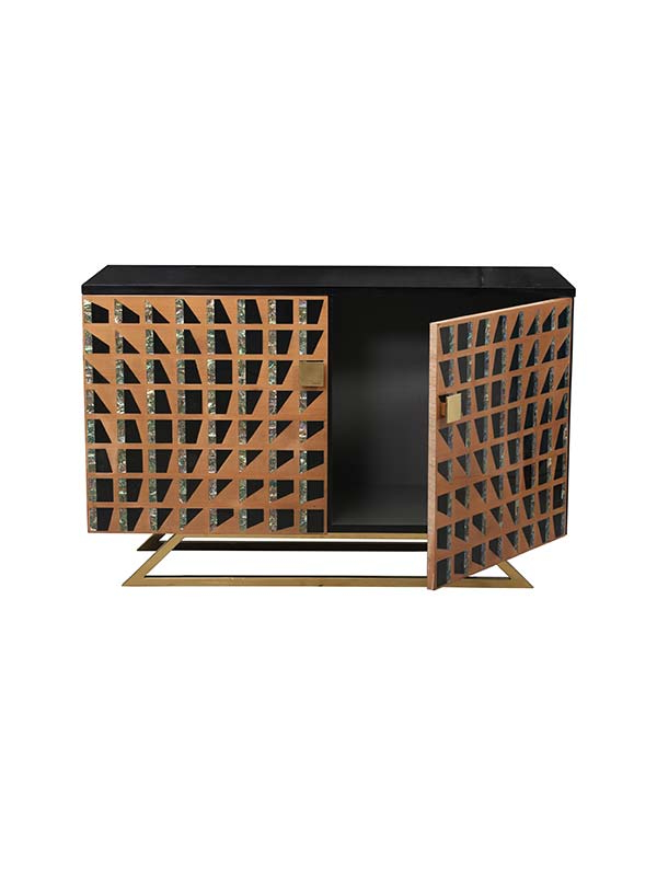 Best And Newest Stennis Sideboards Pertaining To Sideboard: Buy Stennis Sideboard Online In India At Best Price (View 2 of 20)