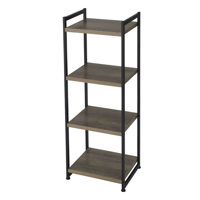 Best And Newest Whidden Etagere Bookcase Pertaining To Whidden Etagere Bookcases (View 3 of 20)
