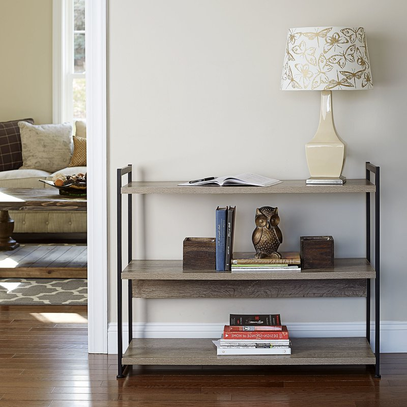 Featured Photo of Whidden Etagere Bookcases