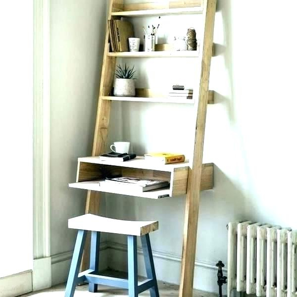 Best And Newest Wide Ladder Shelf – Pagefusion (View 2 of 20)