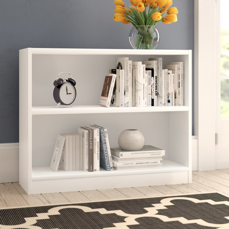 Best And Newest Xanthe Standard Bookcases With Regard To How To Declutter Your Book Collection — (View 15 of 20)