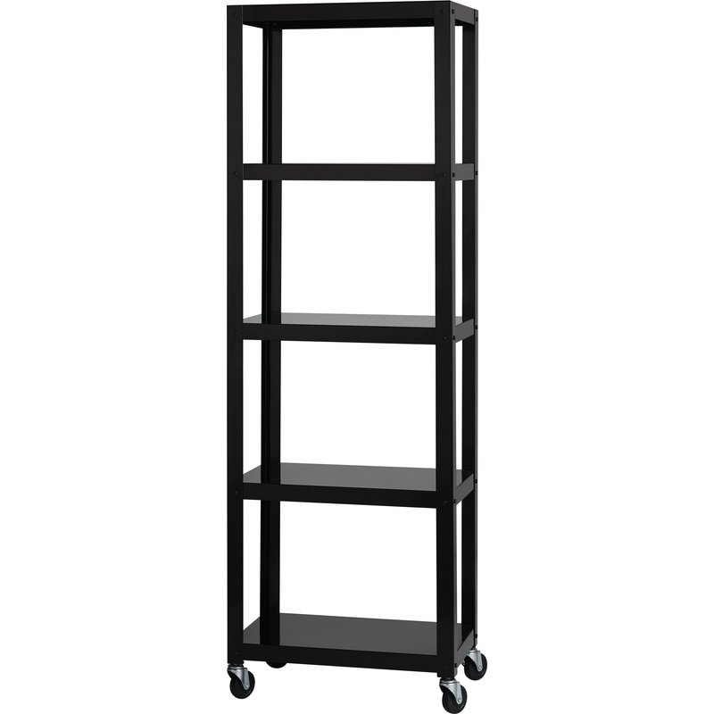 Best And Newest Yeomans Etagere Bookcase & Reviews (Gallery 19 of 20)