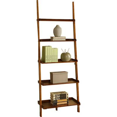 Birch Lane For Noelle Ashlynn Ladder Bookcases (View 5 of 20)