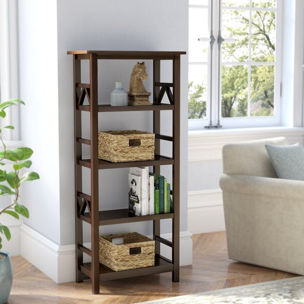Blairs Etagere Bookcaseivy Bronx On (Gallery 19 of 20)