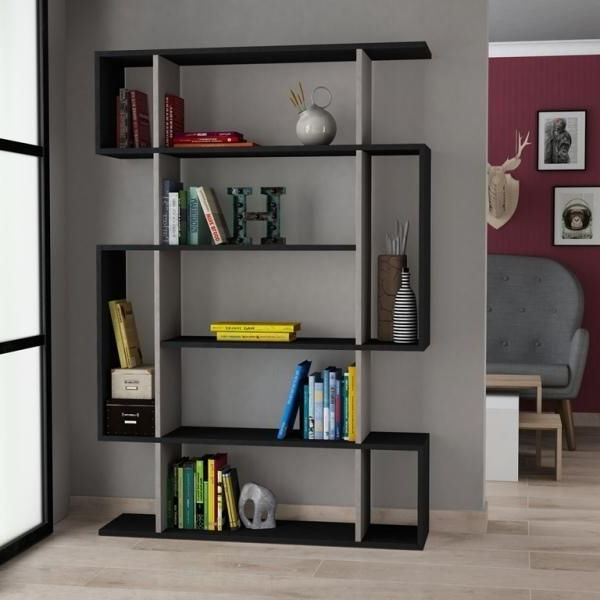 Blairs Etagere Bookcases Regarding Most Current Blair Bookcase (Gallery 7 of 20)