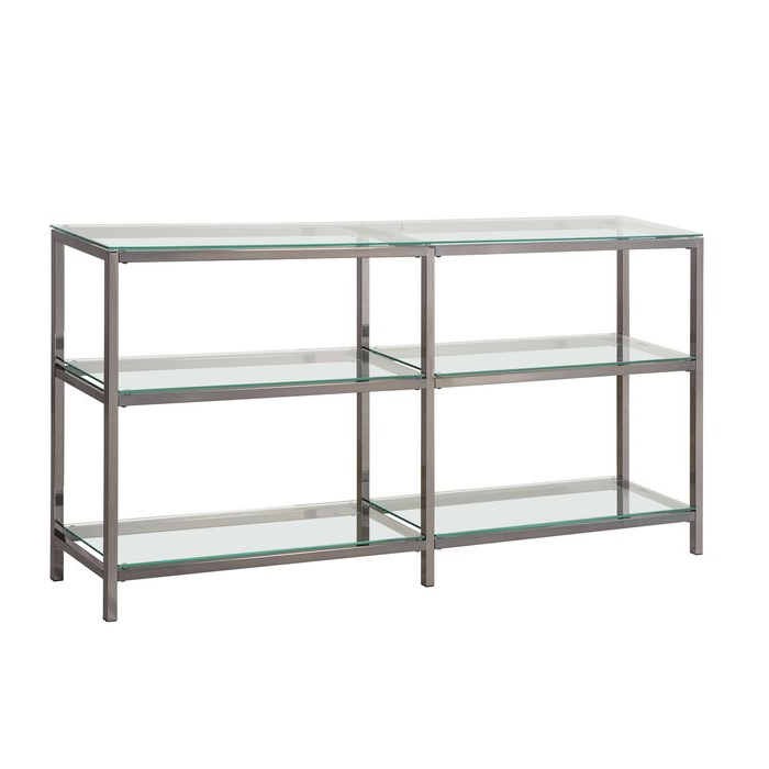 Blairs Etagere Bookcases Throughout 2019 Blairs Etagere Bookcase (Gallery 2 of 20)