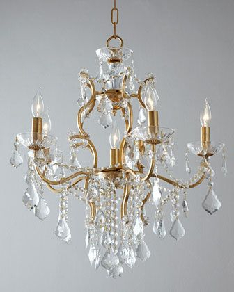 Blanchette 5 Light Candle Style Chandeliers Regarding Widely Used Crystorama Astrid 6 Light Chandelier (View 11 of 30)