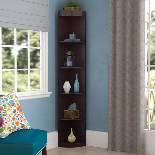 Book Storage For Latest Fuhrmann Corner Bookcases (View 6 of 20)