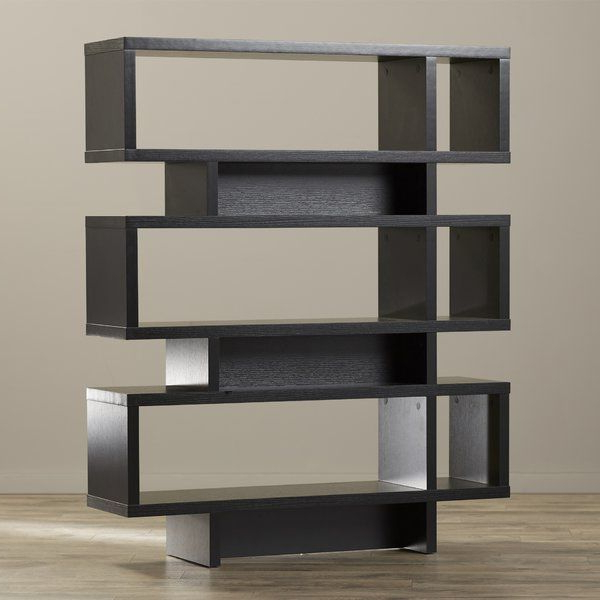 Bookcase, Etagere (View 11 of 20)