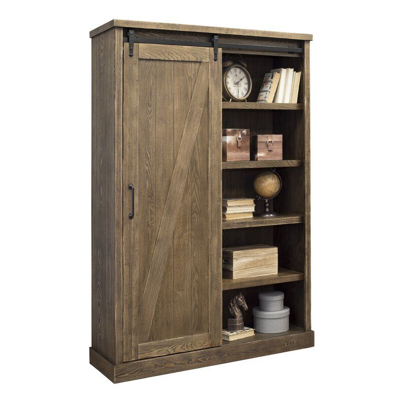 Bookcase Pertaining To Fashionable Tami Standard Bookcases (Gallery 7 of 20)